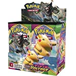 GIVE YOUR COLLECTION A BOOST: Includes 36 Sword & Shield Vivid Voltage booster packs containing 10 cards each to advance your collection to a new level. YOUR BEST ODDS FOR RARE CARDS: This booster box is factory sealed to prevent packs from being wei...