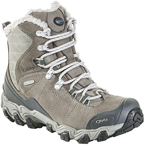 Oboz Bridger 7″ Insulated B-Dry Hiking Boots