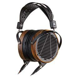 Audeze LCD-2 Over Ear Open Back | Shedua Wood Ring Headphones