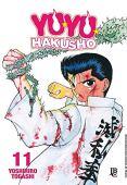 Yu yu hakusho - volume - 11
