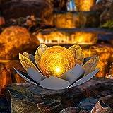 HUAXU Solar Lights...image