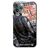 iPhone11 アイフォン スマホケース ハード ケース カバー ジャケット ブランド グッズ アーセ……