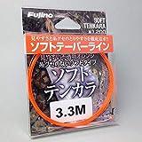 フジノ テーパーライン ソフト テンカラ (3.6m)