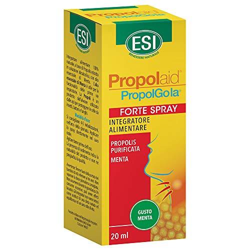 PROPOLGOLA FORTE Spray C / 20 ML ALKOHOL