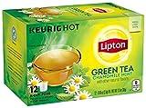 Lipton K-Cup Green...image