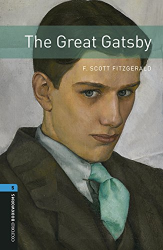 Oxford Bookworms Library: Oxford Bookworms 5. The Great Gatsby MP3 Pack
