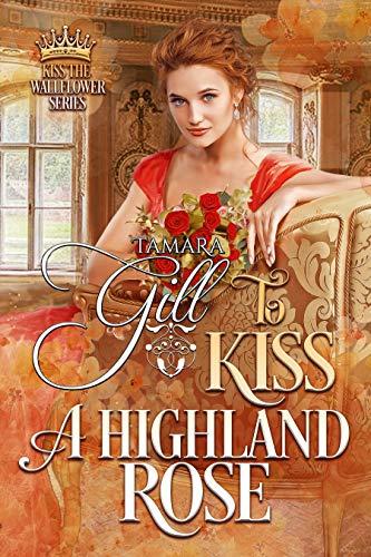 Besar Una Rosa De Las Highlands de Tamara Gill