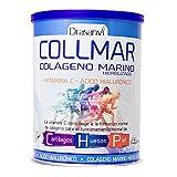 DRASANVI Collmar 275 gr Colágeno Marino Hidrolizado, Ãcido Hialurónico y Vitamina C