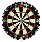 Winmau Blade 5 Dual Core Bristle Dartboard with...