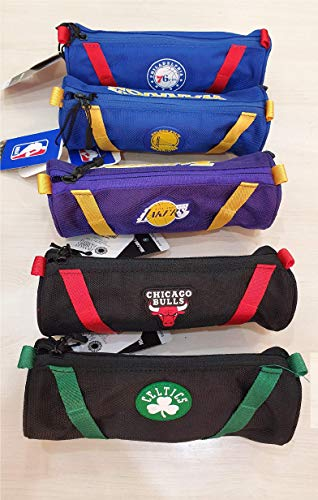 ASTUCCIO TOMBOLINO NBA (CELTICS, LAKERS, WARRIORS, BULLS, PHILA)