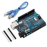 51ZX2jG8kOL. SL160  - Arduino Uno, partes, componentes, para qué sirve y donde comprar