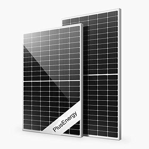 400W Panel Solar 144cell solar Placa solar alta Eficiencia panel...