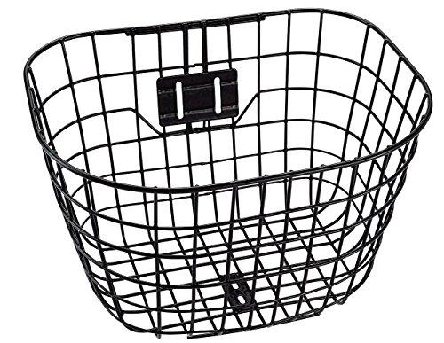 BRIDGESTONE(ブリヂストン) 丸型バスケット ブラック 09YV F761298BL