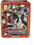 Yugioh 2018 Mega Booster Packs Tin: Jaden