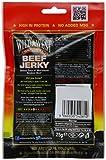 Wild West Original Beef Jerky | 25g - 4