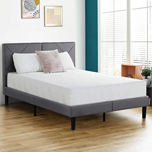 best memory foam mattress on amazon