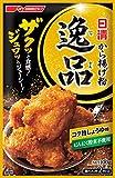 日清 から揚げ粉 逸品 コク旨しょうゆ味 にんにく粉末不使用 100g ×10袋
