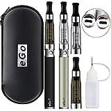 Ovuul Ego-T CE4 Mini E-cigarette électronique Double Kit Complet Stylo...