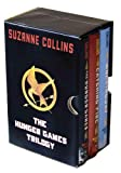 The Hunger Games Trilogy Boxed...
