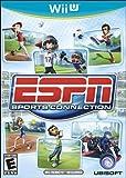 ESPN Sports Connection - Nintendo Wii U (Video Game)