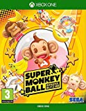SUPER MONKEY BALL HD BANANA BLITZ - XBOX ONE