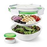 OXO Good Grips Leakproof Salad...