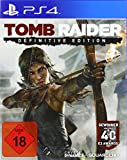 Tomb Raider: Definitive Edition - Standard Edition - [PlayStation 4]