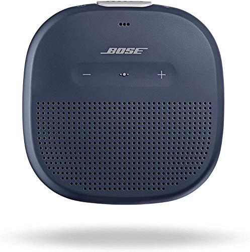 Bose Enceinte Bluetooth SoundLink Micro - Bleu Nuit