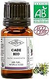 Huile essentielle de Cade BIO - MyCosmetik - 10 ml