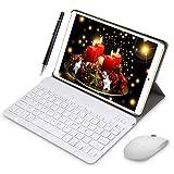4G Tablette Tactile 10 Pouces WiFi 4GO RAM 64GO/128Go ROM Quad Core Tablette...