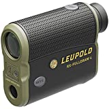 Leupold RX-Fulldraw 4 with DNA Rangefinder