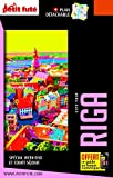 Guide Riga - Lettonie 2020 City trip Petit Futé
