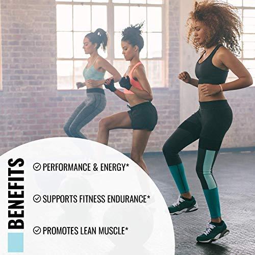 Nobi Nutrition L-Carnitine Fat Burner - Healthier Weight Loss for Women & Men - Diet Pills, Appetite Suppressant, Carb Blocker, Metabolism & Thermogenesis Booster 3