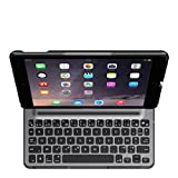 Belkin - F5L191edBLK - Etui/Clavier 'QODE Ultimate Lite' pour iPad Mini 4...