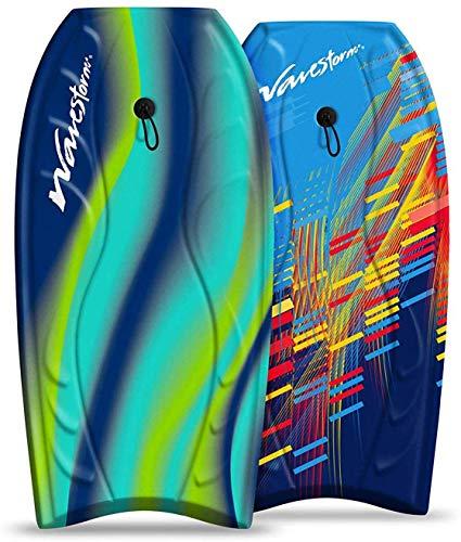 Wavestorm 40' Bodyboard 2-Pack, ( Assorted Color)