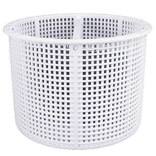 Super Pro Generic Hayward B-152 Skimmer Basket (White)