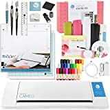 Silhouette America Cameo 2 Touch Screen Starter Bundle...