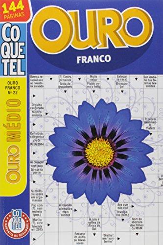 Coquetel. Ouro Franco - Nível Médio. Livro 22