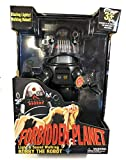 Forbidden Planet Robby The Robot Figure Walking Light & Sound
