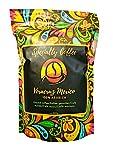 Spezialitätenkaffee aus Mexiko 500g  Röstkaffee gemahlen 100% Arabica  Langsame Crema Trommelröstung  Säurearm und sortenrein  Frische Ernte  Ohne Zusatzstoffe