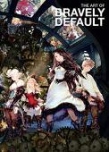 The art of bravely default
