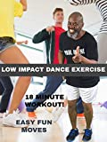Low Impact Dance Exercise