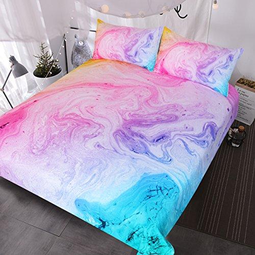 Tie Die Comforter Set