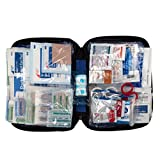 First Aid Only 299 Pieces All-Purpose First Aid Emergency Kit (FAO-442)