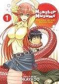 Monster musume, volume 1