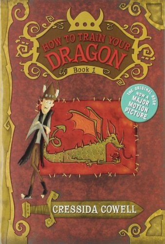 How to Train Your Dragon (How to Train Your Dragon, 1)