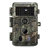 GardePro A3 Trail Camera (2020), 20MP, 1080P H.264 HD Video, Clear...