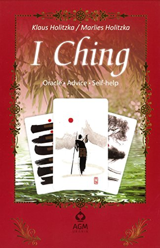 I Ching: The Chinese Book of Changes (Library of Oracles)