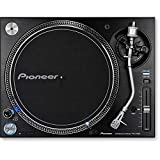 Pioneer DJ Direct Drive DJ Turntable, Black, 10.80 x 18.60 x 22.30 (PLX1000)