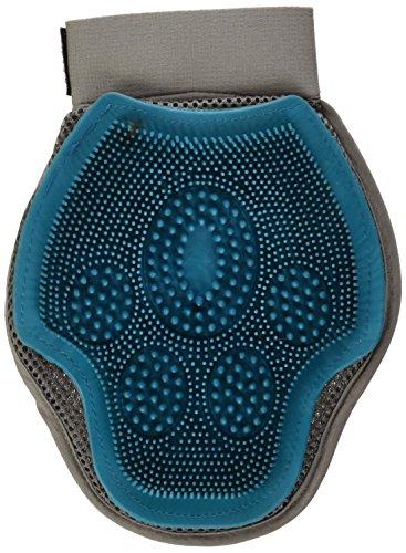 Petmate 89801 Furbuster 3-in-1 Dog Grooming Glove,...